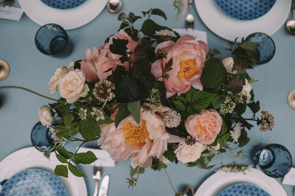 Editorial Mariage Daylove Event Fleursdefee 19