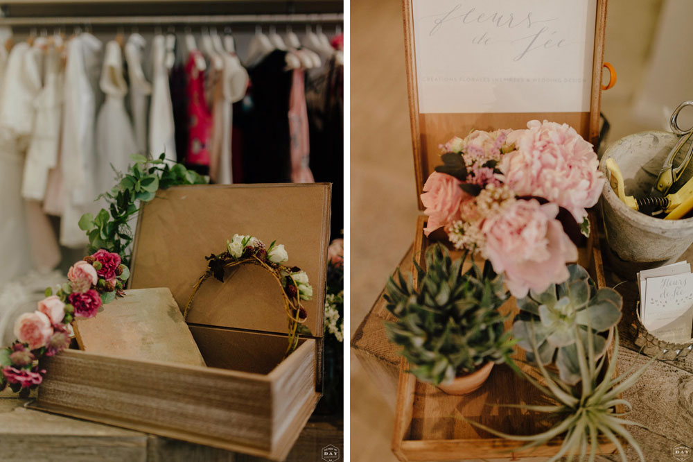 11 Fleursdefee Fleuriste Evenementiel Daylove Weddingstore Youmademyday Photography